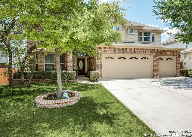 338 Perch Mdw, San Antonio, TX 78253