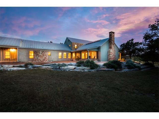 2228 Ranch Rd 648, Doss, TX 78618