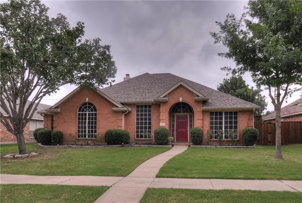 1429 Woodmont Drive, Allen, TX 75002