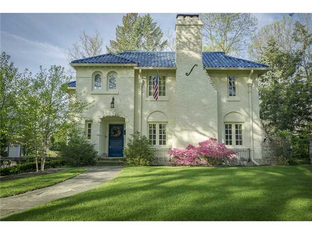 3561 Brookside Rd, Ottawa Hills, OH 43606