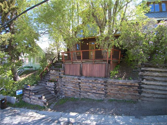 416 Ontario Avenue, Park City, UT 84060