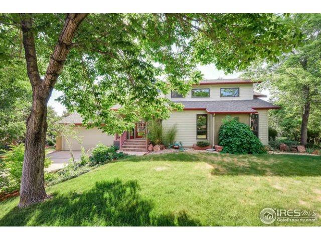 2316 Powderhorn Ln, Boulder, CO 80305