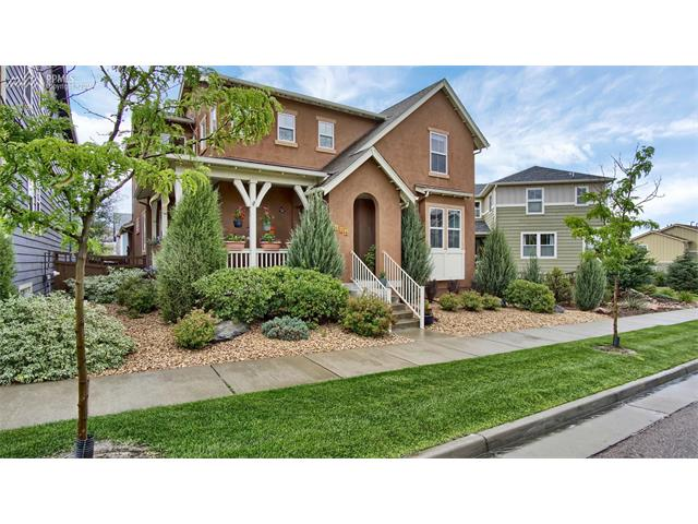 174 Millstream Terrace, Colorado Springs, CO 80905