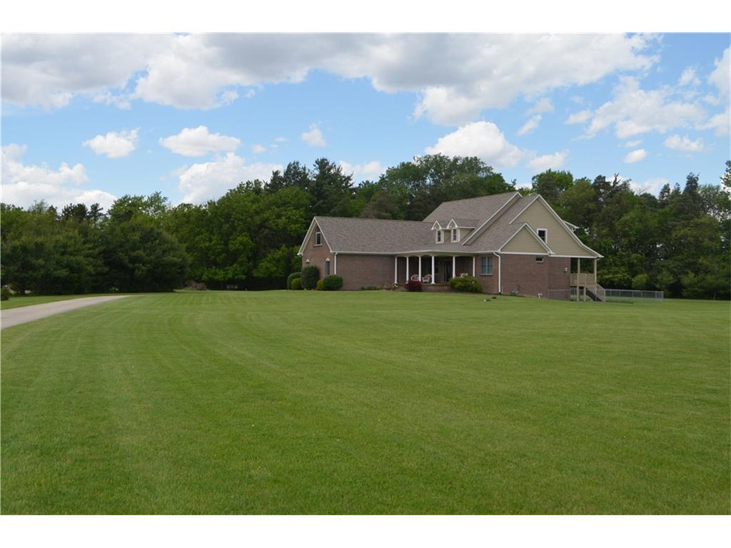 10750 Forest Lake Court, Brownsburg, IN 46112