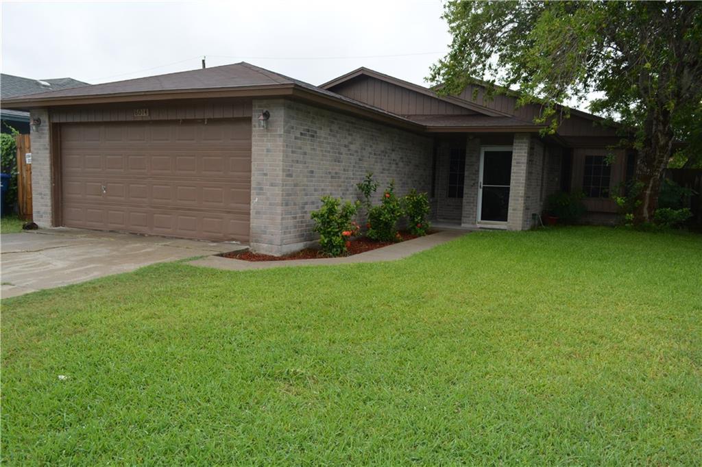 6014 Pendleton Dr, Corpus Christi, TX 78415