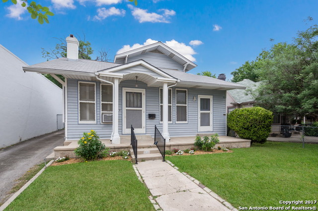 1239 W FRENCH PL, San Antonio, TX 78201