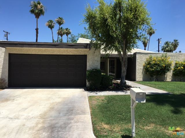23 Kevin Lee Lane, Rancho Mirage, CA 92270