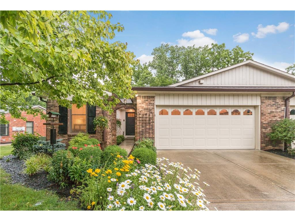 8465 Quail Hollow Road, Indianapolis, IN 46260