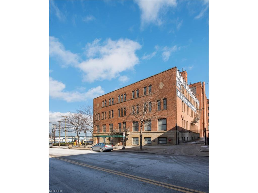 1133 W 9th St 412, Cleveland, OH 44113