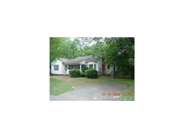 501 N Thompson Street, Monroe, NC 28112