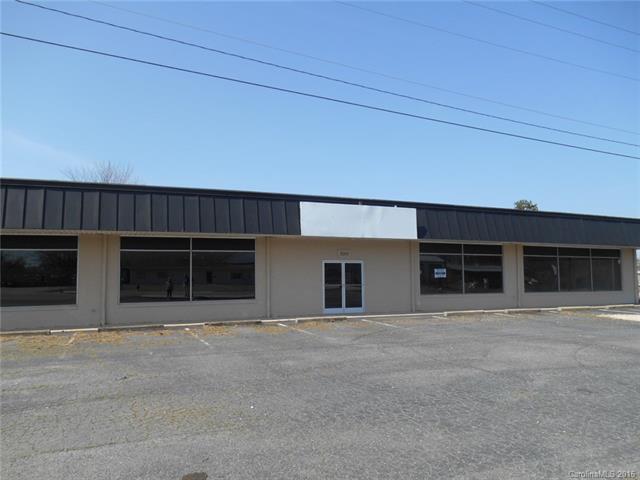 2001 Main Street, Kannapolis, NC 28081