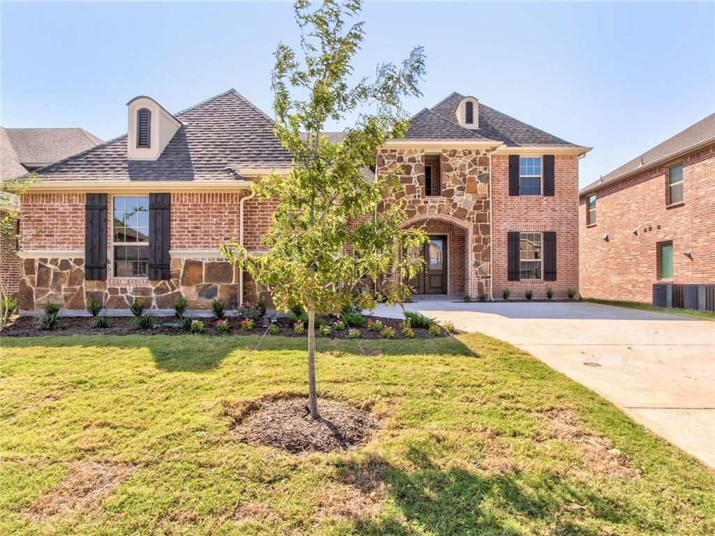 2000 Rosemill, Little Elm, TX 75033