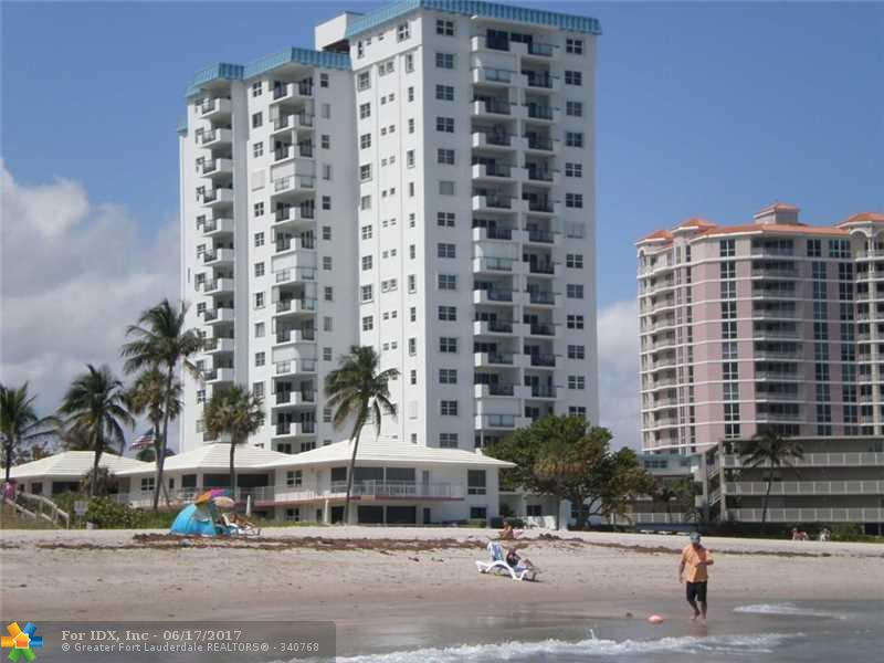 1500 S Ocean Blvd 908, Lauderdale By The Sea, FL 33062