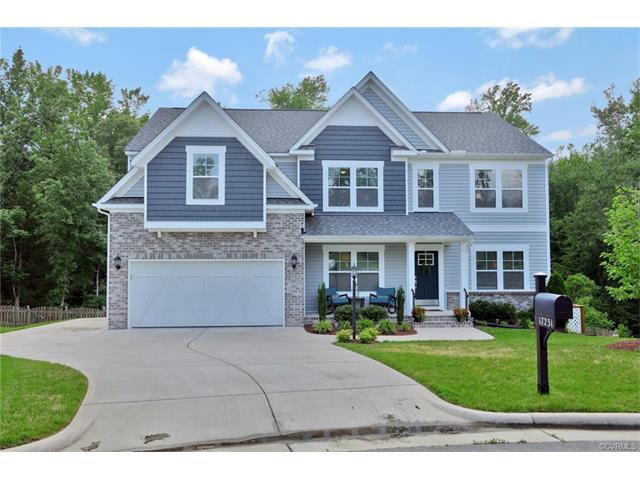 17231 Silver Maple Terrace, Moseley, VA 23120