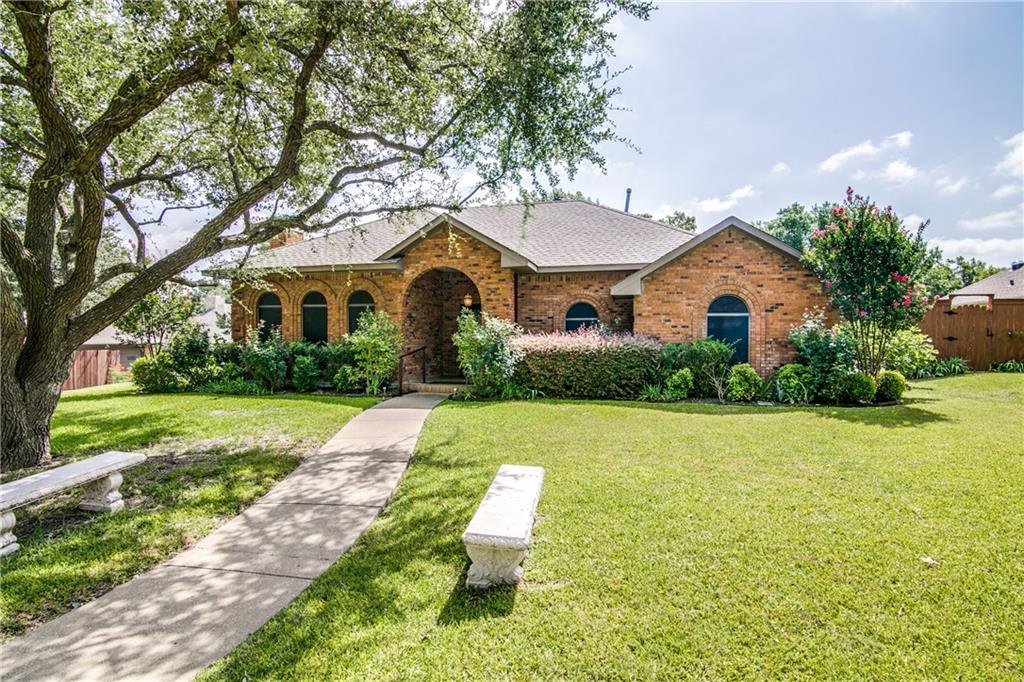 510 Carriage Trail, Rockwall, TX 75087