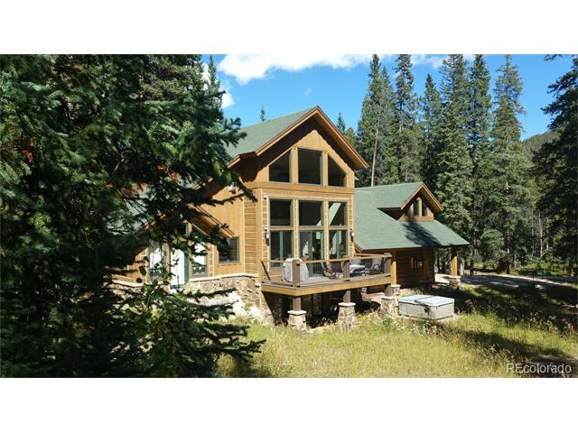 5697 Hwy 9, Breckenridge, CO 80424