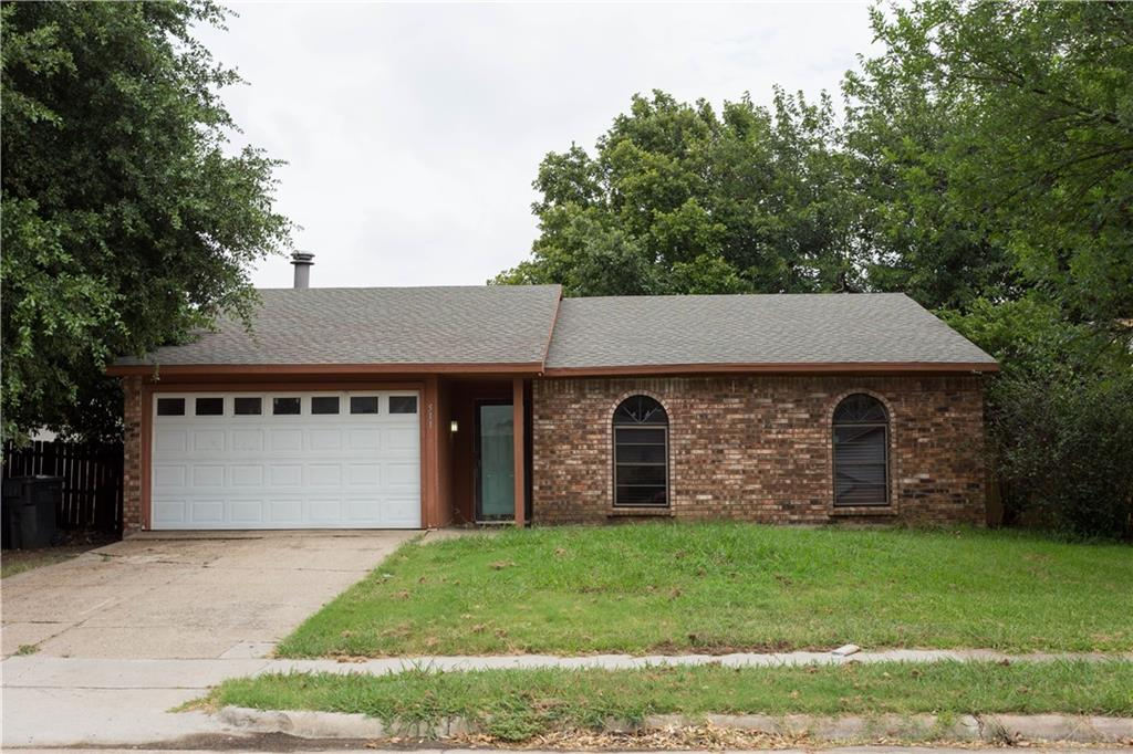 511 Windsor Drive, Allen, TX 75002