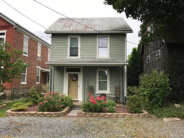 7316 Blue Mountain House Road, Lynn Twp, PA 19529