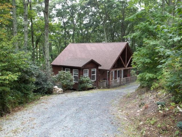 35 Cabin Ridge Lane, Banner Elk, NC 28604