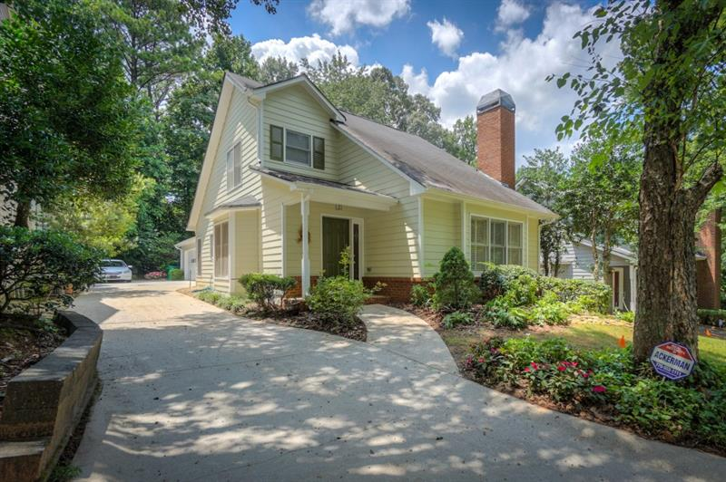 310 Somerlane Place, Avondale Estates, GA 30002