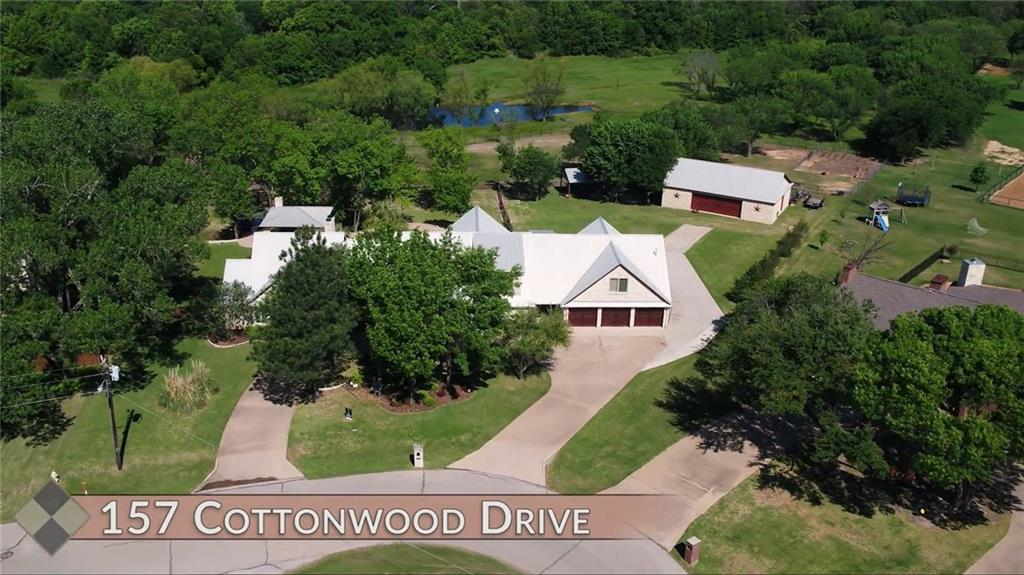 157 Cottonwood Drive, Coppell, TX 75019