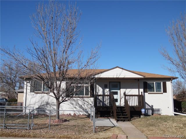 3245 Forest Street, Denver, CO 80207