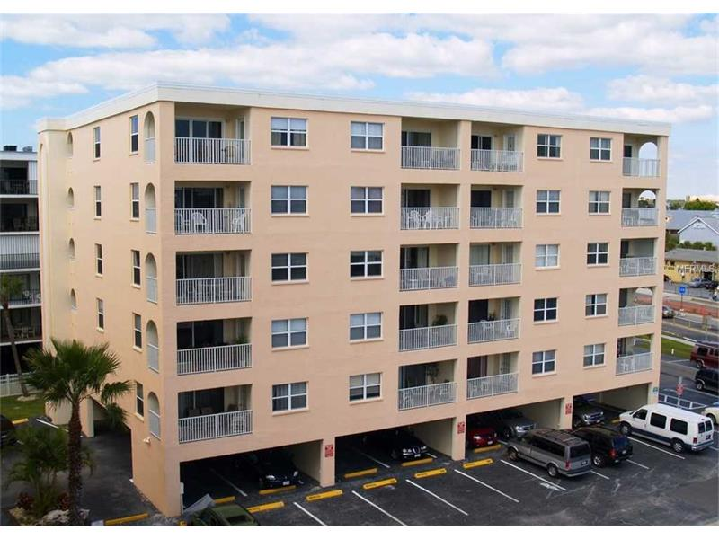 12901 GULF LANE 103, MADEIRA BEACH, FL 33708