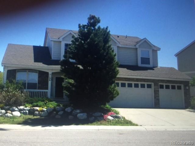 7196 Campden Place, Castle Pines, CO 80108