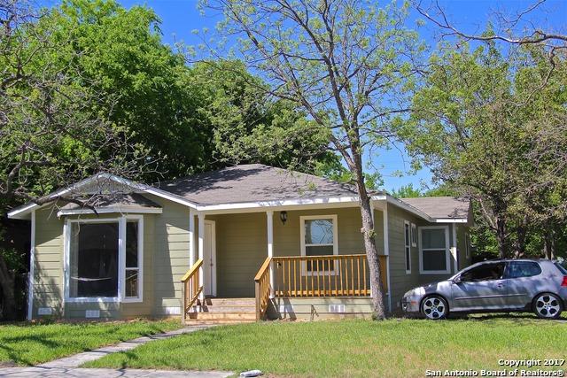 1101 SAN FRANCISCO, San Antonio, TX 78201
