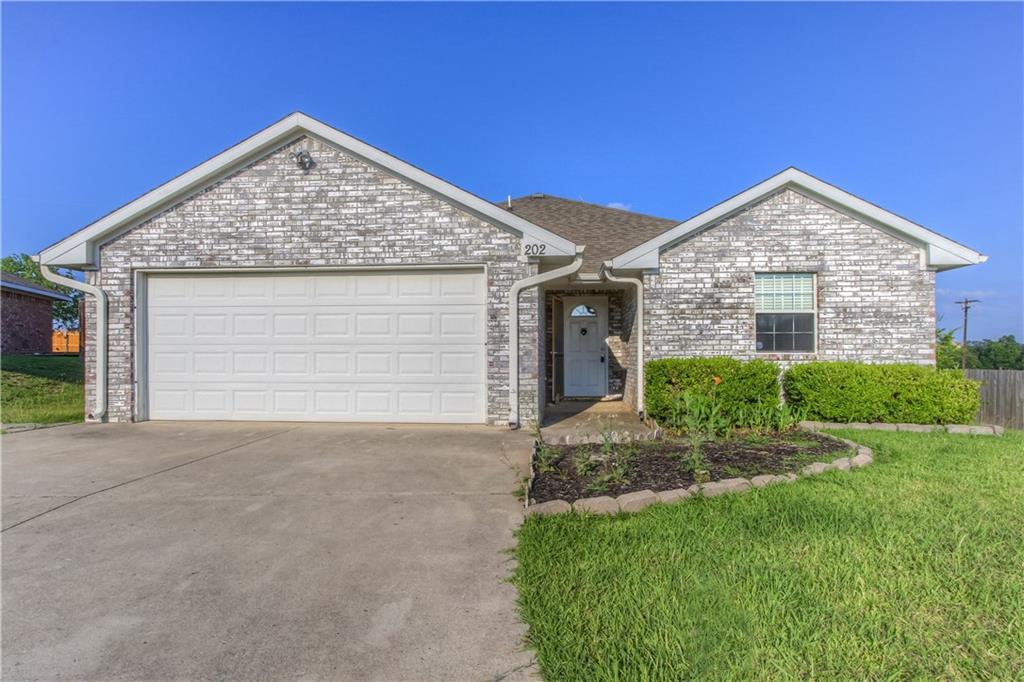 202 Hilltop Circle, Blue Ridge, TX 75424