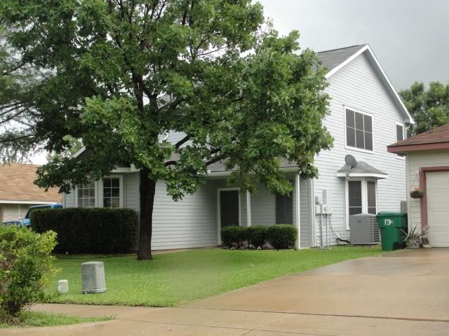 3004 Newport Avenue, Denton, TX 76209