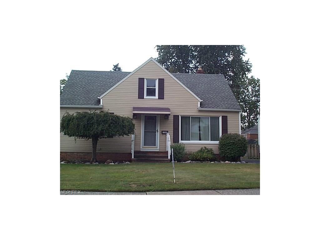 1245 E Miner Rd, Mayfield Heights, OH 44124