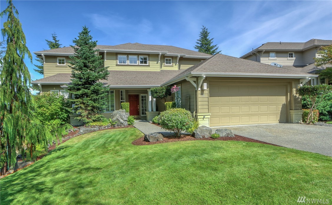 79 Clear View Place, Port Ludlow, WA 98365