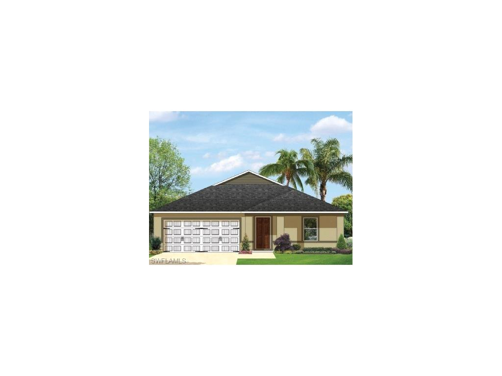 2615 Nelson RD N, CAPE CORAL, FL 33993