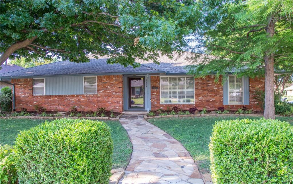 2628 NW 60th Street, Oklahoma City, OK 73112