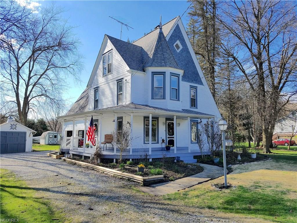 7688 N 2nd ave, Clinton, OH 44216