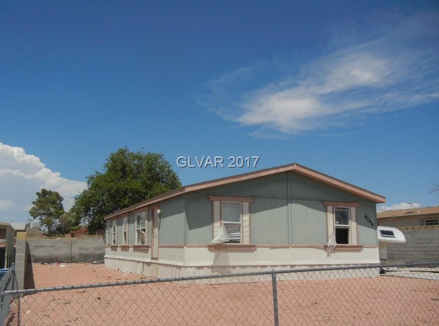 6044 SHENANDOAH Avenue, Las Vegas, NV 89156