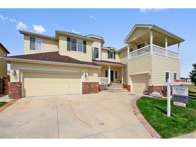 2709 Timberchase Trail, Highlands Ranch, CO 80126
