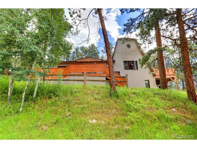 5193 Ute Road, Indian Hills, CO 80454