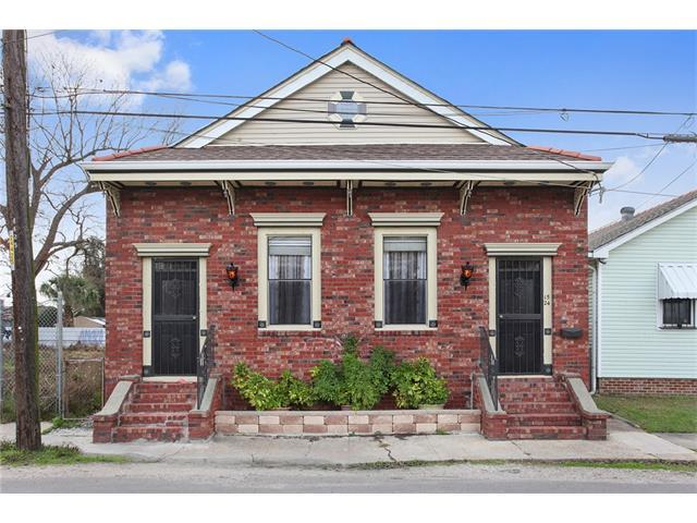 1524 PORT Street, New Orleans, LA 70117