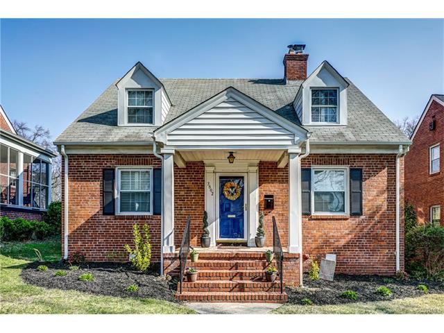 3802 Stuart Avenue, Richmond, VA 23221