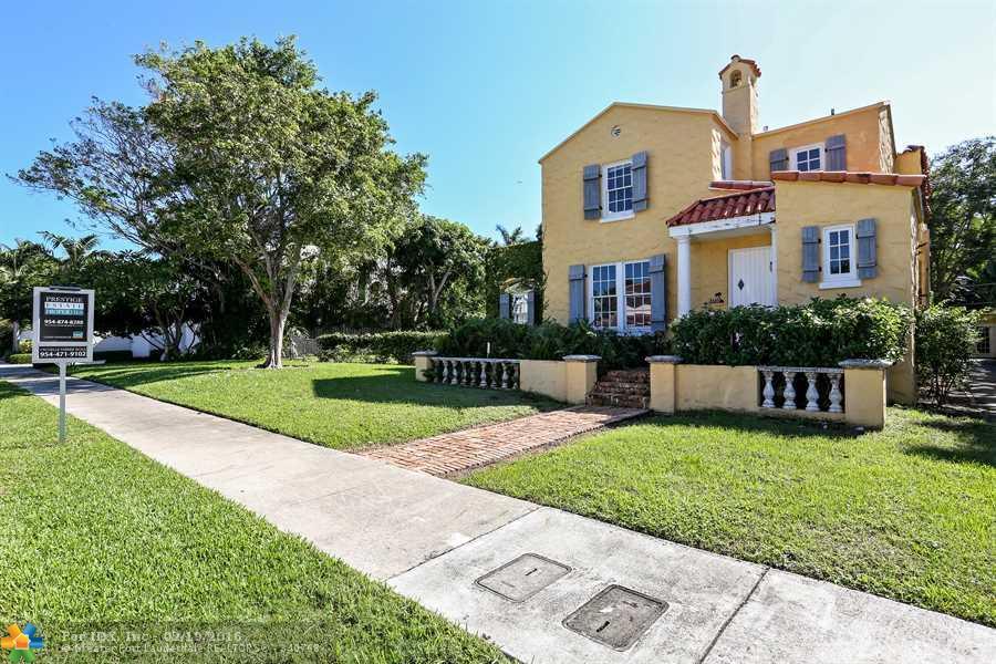 2620 AURELIA PL, Fort Lauderdale, FL 33301