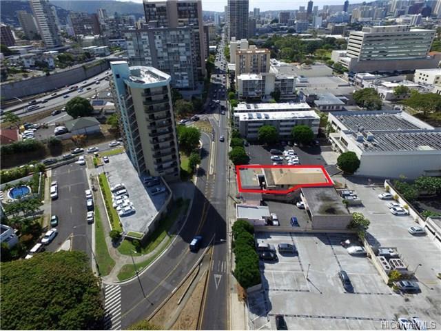 729 Kinau Street, Honolulu, HI 96813