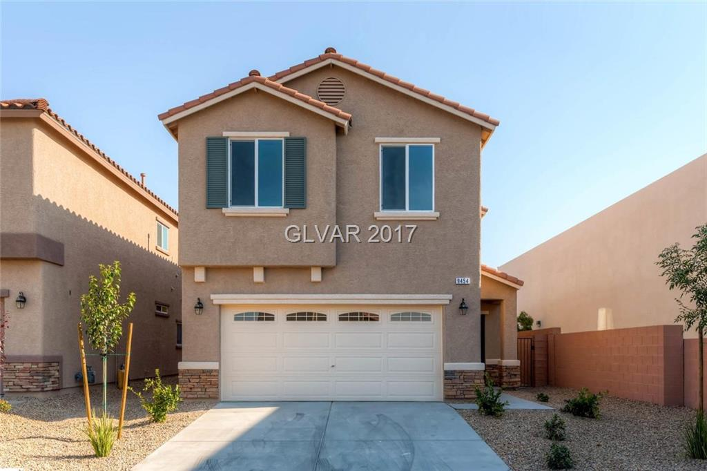 8031 Passion Court Lot 30, Las Vegas, NV 89113