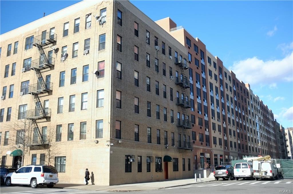 823 E 147th Street 56, Bronx, NY 10455