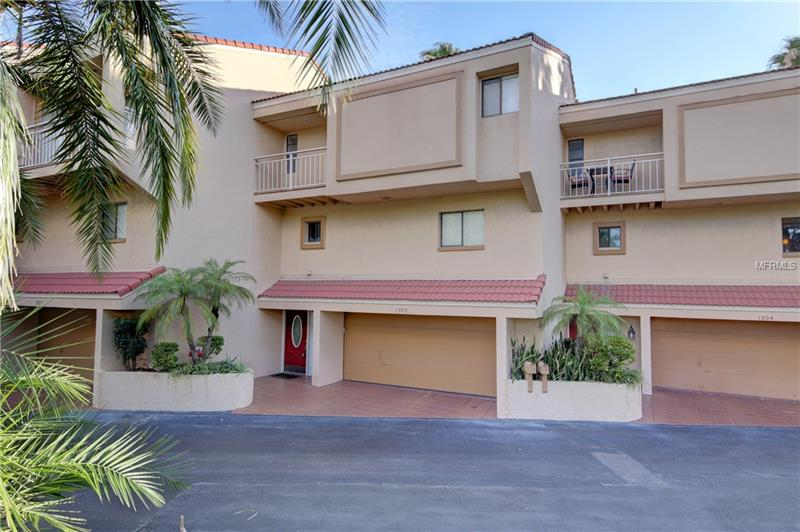 240 WINDWARD PASSAGE 1303, CLEARWATER BEACH, FL 33767