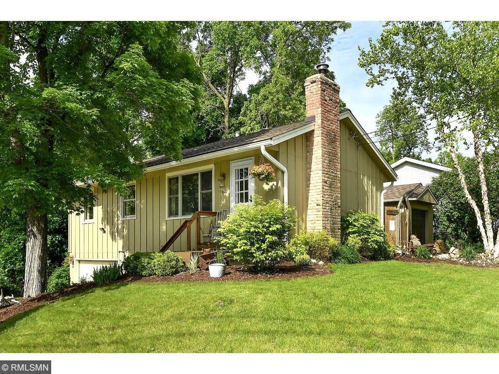1601 Dove Lane, Mound, MN 55364