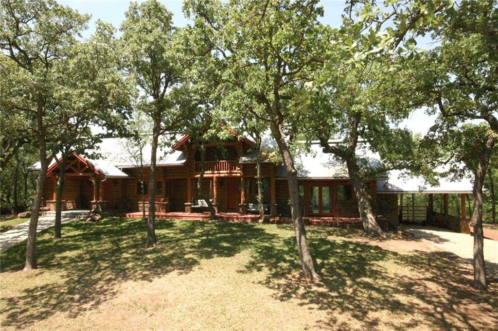 657 Springs Road, Valley View, TX 76272