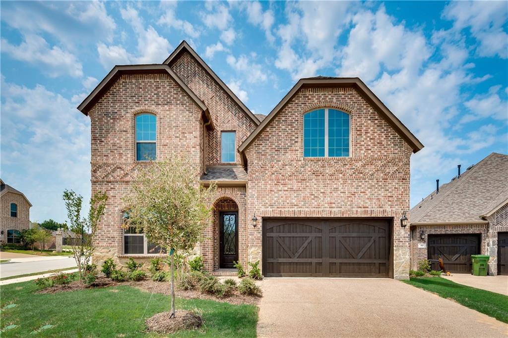 401 Lilly Court, Roanoke, TX 76262