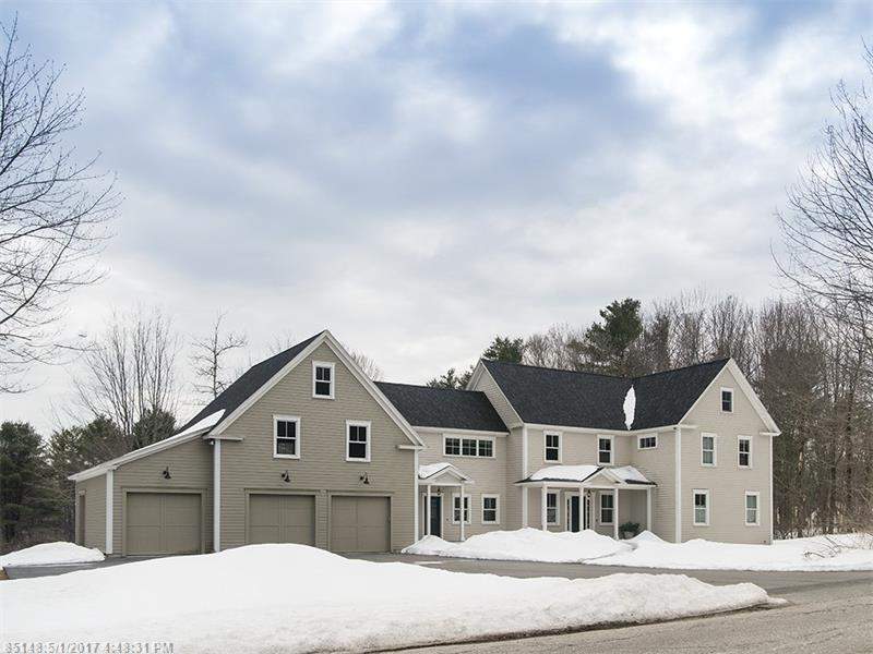 130 Hillside ST , Yarmouth, ME 04096